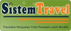 Sistem Travel Penjualan Tiket Pesawat
